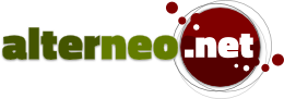 Logo Alterneo.net