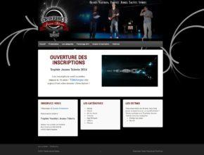Trophée Jeunes Talents 2013