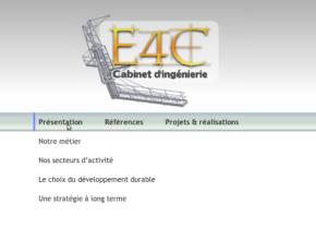 E4C, cabinet d'ingénierie