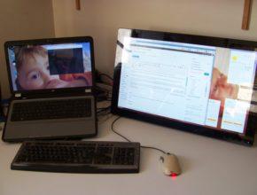 Ubuntu et touchscreen