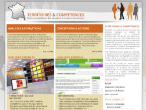 Territoires & Compétences