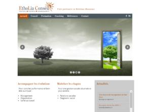 Etholia Conseil