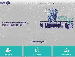 Le Mammouth Agile